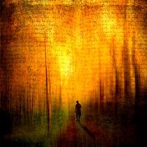 Gedanken im Herbst by Mathias May