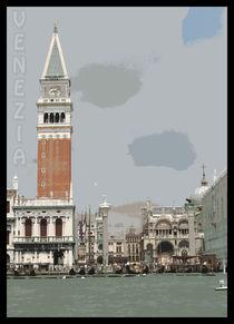 venezia by ozugebozukuruto