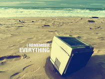 I Remember Everything von Julien LAGARDÈRE