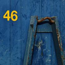 46 im Quadrat  von blickpunkte