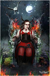 Goddess of the South von prelandra
