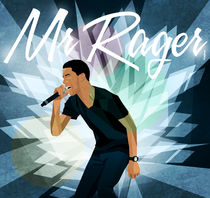 Mr Rager von taylorcs