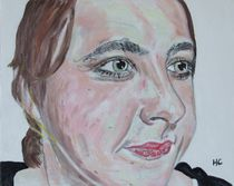 Olga by Horace Cornflake