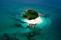 Pearl Island von Christian Archibold
