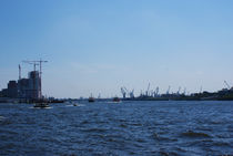 Hamburg Harbours by disasterlab