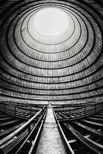 The Cooling Tower von David Pinzer