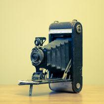 Kodak von Caitlyn Eakins
