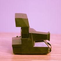 Polaroid #2 by Caitlyn Eakins