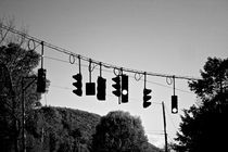 Traffic Lights by grapunzel