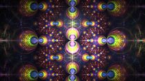 Spectrum Spheres by Branden Thompson