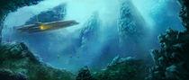 Raz-underwater