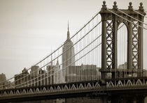 Bridge from the bridge von RicardMN Photography