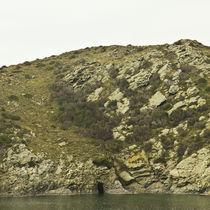Cave by Gerard Puigmal