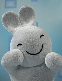 Bunny-baby