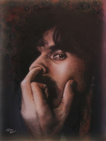 Frank Zappa von rininci