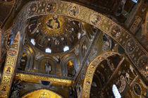 Palatine Chapel, Palermo, Sicily by RicardMN Photography