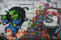 RIO JANEIRO 7 by Jean Luc  GEKAY