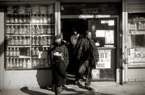 Bronx scene von RicardMN Photography