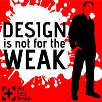 Design is Not von Patrick East