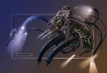 wasp exploration unit
