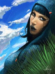 Mistress-by-kimagu