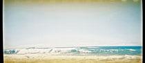 Analog Brazil Waves by Arthur Brognoli