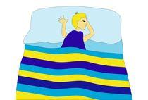prince ́s dreaming by lali-perez