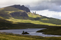 Old Man of Storr, Isle of Skye by 56degreesphotography