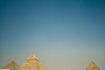 Pyramids von Go Sugimoto