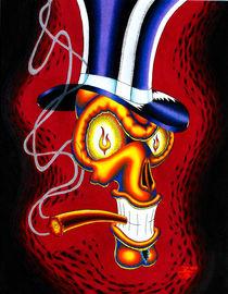 Mr. Sinister by Robert Ball