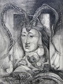 WIZARD OF BOGOMIL'S ISLAND von Otto Rapp
