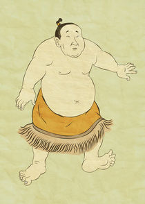 Sumo-wrestler-fight-stance-front-young-texture