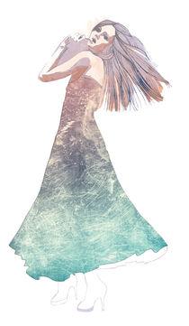 dancing queen von cansu tastan
