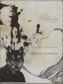 Processing of Memories  by laurenmonique