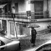 Heavy rain von stamatisgr