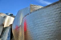 Guggenheim Museum Bilbao - 3 von RicardMN Photography
