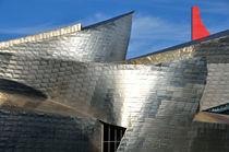 Guggenheim Museum Bilbao - 5 von RicardMN Photography