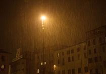 Rain in Rome by Dmitry Egorov