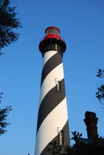 St. Augustine Light House von Melissa Little