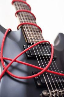 guitar by Vadym Sapatrylo