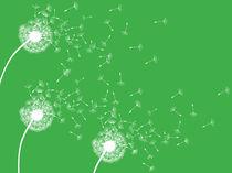 Yumini-dandilion-green-100x75cm-300dpi