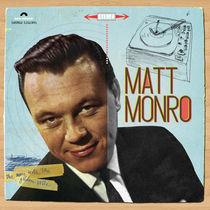 Matt Monro Lounge Legend by red-roger