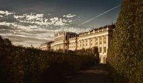 Vienna - Schloss Schönbrunn II von riegers-photography