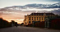 Vienna - Schloss Schönbrunn von riegers-photography