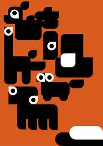 ANIMAL by Saskia Schreven
