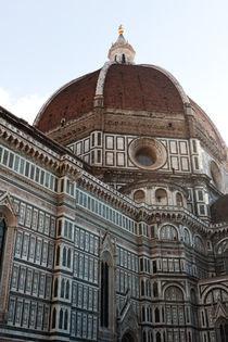 Cupola Santa Maria del Fiore di Firenze by Federico Paoli