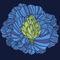 Artichoke-blue