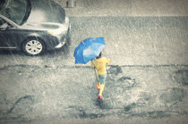 Under the Rain by Vlad Klikfeld