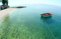Paradise in Croatia by Carlos Filipe Flores