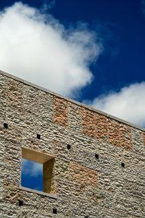 Diagonal Wall by grapunzel